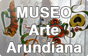 Museo Arte Arundiana
