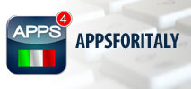 Apps4Italy